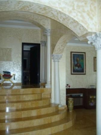 Villa in vendita a Roma, Trigoria, Con giardino, 790 mq - Foto 5