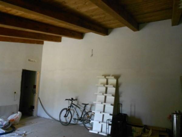 Villa in vendita a Roma, Giustiniana, Con giardino, 96 mq - Foto 6