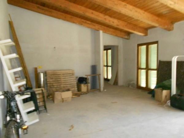 Villa in vendita a Roma, Giustiniana, Con giardino, 96 mq - Foto 10