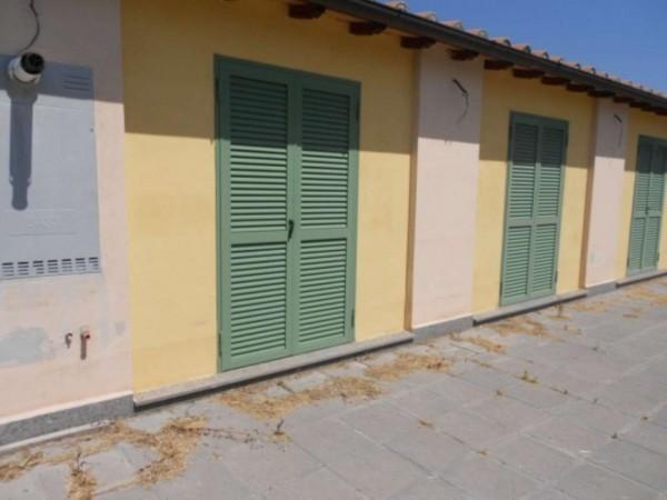 Villa in vendita a Roma, Giustiniana, Con giardino, 96 mq - Foto 4