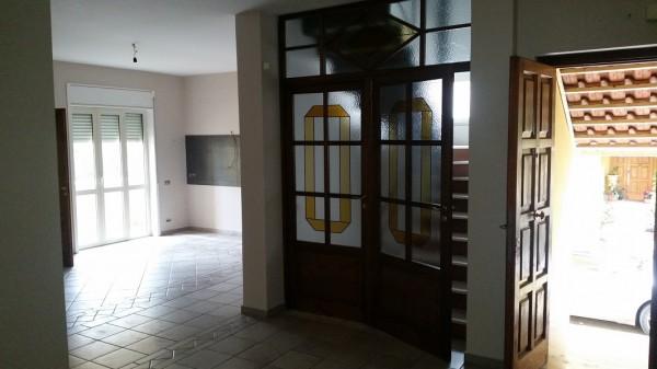 Villetta a schiera in affitto a Piedimonte Matese, Semicentrale, 200 mq - Foto 1