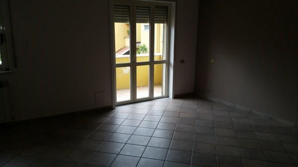 Villetta a schiera in affitto a Piedimonte Matese, Semicentrale, 200 mq - Foto 12