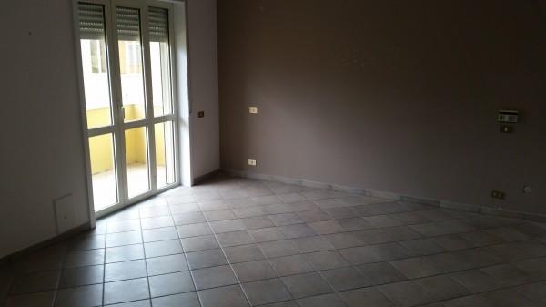 Villetta a schiera in affitto a Piedimonte Matese, Semicentrale, 200 mq - Foto 11