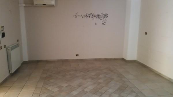 Villetta a schiera in affitto a Piedimonte Matese, Semicentrale, 200 mq - Foto 8