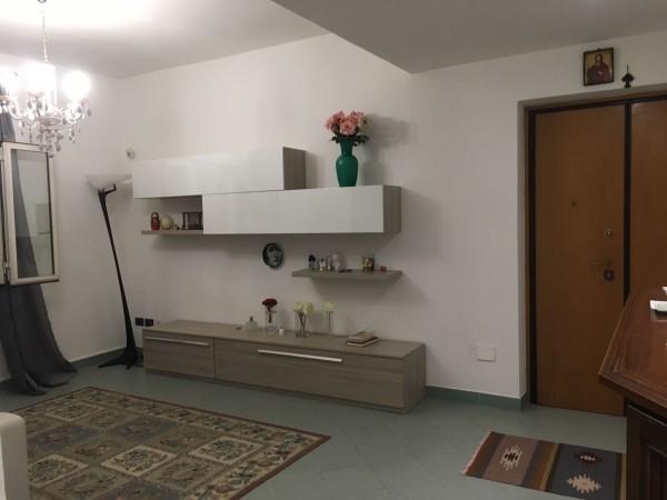 Appartamento in affitto a Latina, Centro Storico, 80 mq