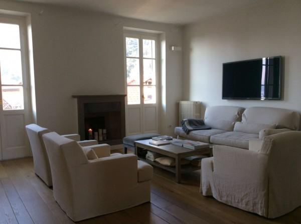 Appartamento in vendita a Menaggio, Centro, 180 mq - Foto 1