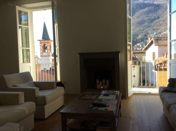 Appartamento in vendita a Menaggio, Centro, 180 mq - Foto 34