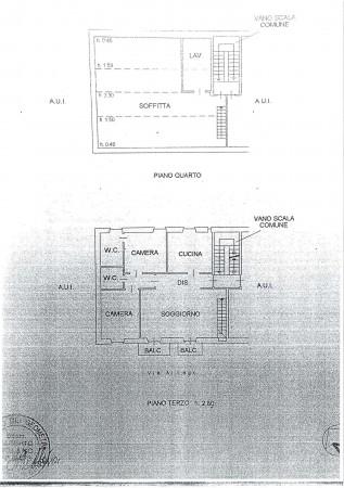 Appartamento in vendita a Menaggio, Centro, 180 mq - Foto 3