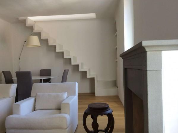 Appartamento in vendita a Menaggio, Centro, 180 mq - Foto 33