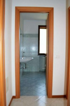Appartamento in vendita a Forlì, San Lorenzo In Noceto, Arredato, con giardino, 50 mq - Foto 10