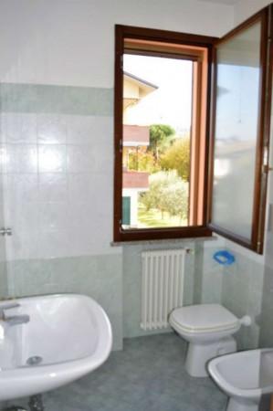Appartamento in vendita a Forlì, San Lorenzo In Noceto, Arredato, con giardino, 50 mq - Foto 9