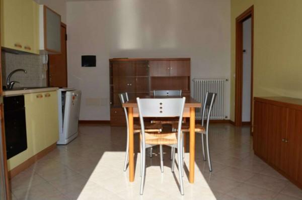 Appartamento in vendita a Forlì, San Lorenzo In Noceto, Arredato, con giardino, 50 mq - Foto 12