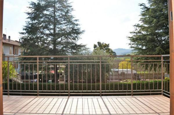 Appartamento in vendita a Forlì, San Lorenzo In Noceto, Arredato, con giardino, 50 mq - Foto 15