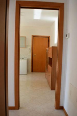 Appartamento in vendita a Forlì, San Lorenzo In Noceto, Arredato, con giardino, 50 mq - Foto 3