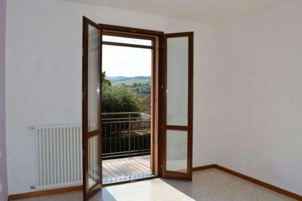 Appartamento in vendita a Forlì, San Lorenzo In Noceto, Arredato, con giardino, 50 mq - Foto 4