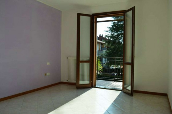 Appartamento in vendita a Forlì, San Lorenzo In Noceto, Arredato, con giardino, 50 mq - Foto 5