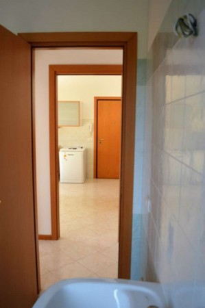 Appartamento in vendita a Forlì, San Lorenzo In Noceto, Arredato, con giardino, 50 mq - Foto 6