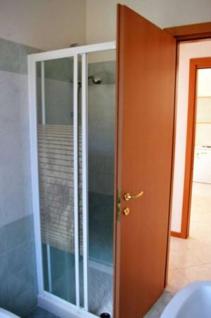 Appartamento in vendita a Forlì, San Lorenzo In Noceto, Arredato, con giardino, 50 mq - Foto 7