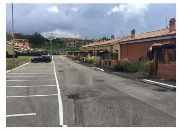 Villetta a schiera in vendita a Frascati, 90 mq