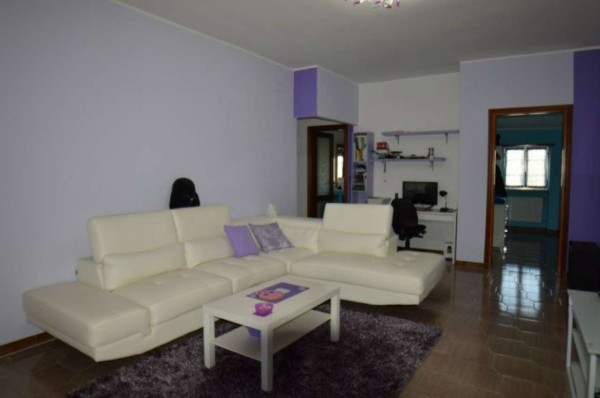 Villa in vendita a Orbassano, Con giardino, 400 mq - Foto 18