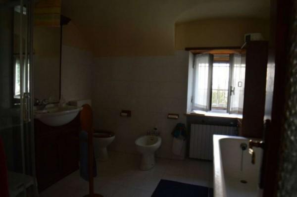 Villa in vendita a Orbassano, Con giardino, 400 mq - Foto 8