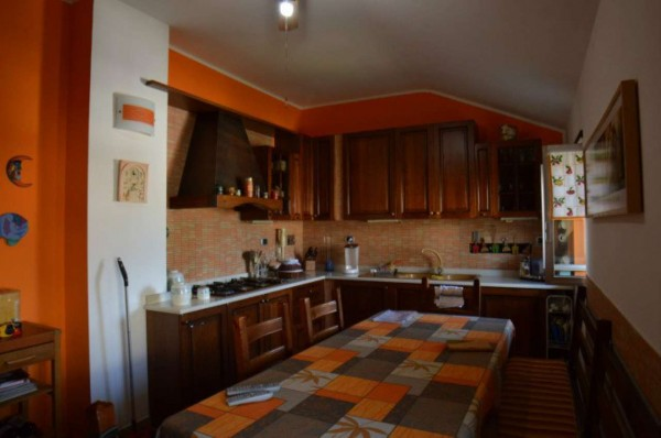 Villa in vendita a Orbassano, Con giardino, 400 mq - Foto 14