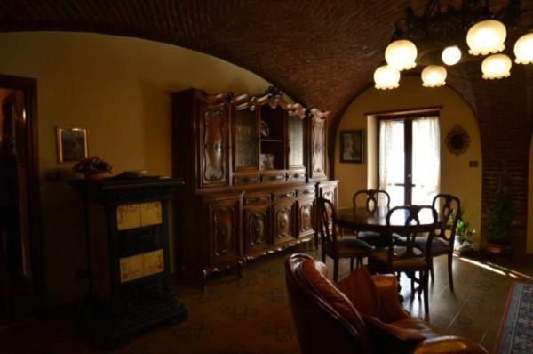 Villa in vendita a Orbassano, Con giardino, 400 mq - Foto 16