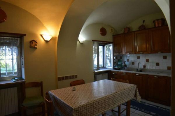 Villa in vendita a Orbassano, Con giardino, 400 mq - Foto 15