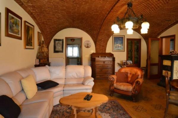 Villa in vendita a Orbassano, Con giardino, 400 mq - Foto 19