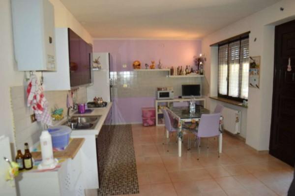 Villa in vendita a Orbassano, Con giardino, 400 mq - Foto 17