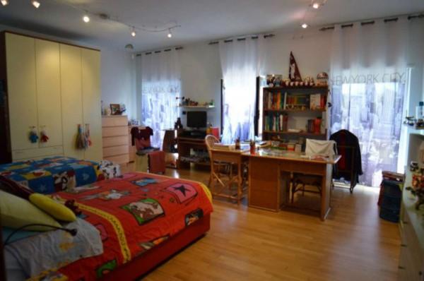 Villa in vendita a Orbassano, Con giardino, 400 mq - Foto 12