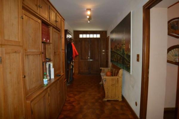 Villa in vendita a Orbassano, Con giardino, 400 mq - Foto 9