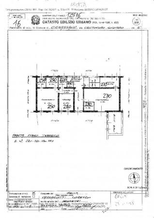 Villa in vendita a Orbassano, Con giardino, 400 mq - Foto 4
