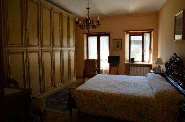 Villa in vendita a Orbassano, Con giardino, 400 mq - Foto 11
