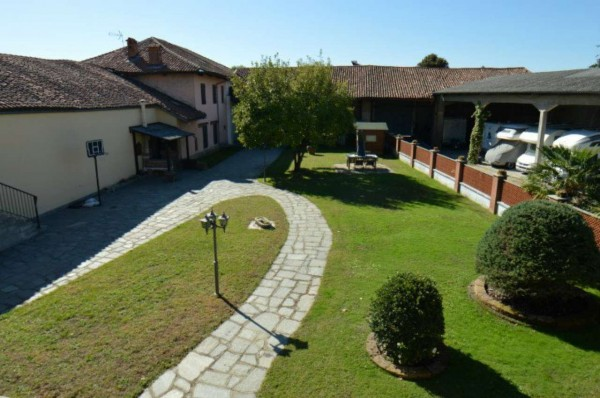 Villa in vendita a Orbassano, Con giardino, 400 mq - Foto 21