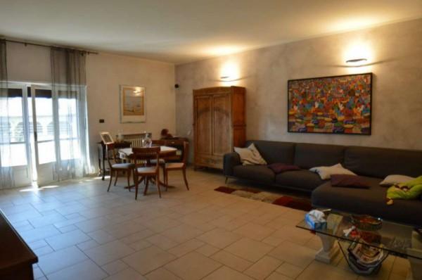 Villa in vendita a Orbassano, Con giardino, 400 mq - Foto 20