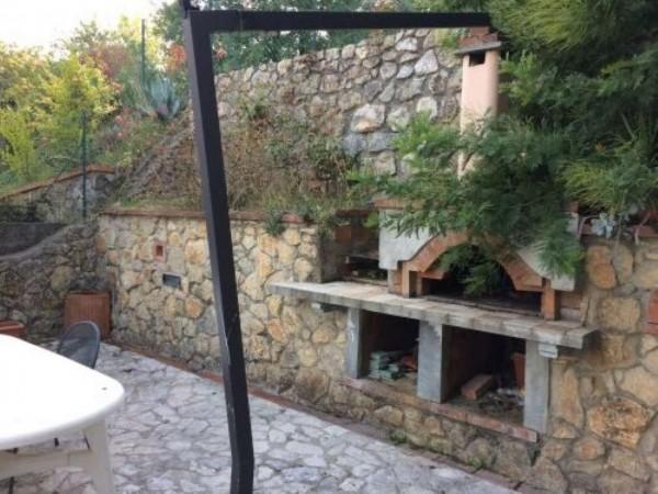 Appartamento in vendita a Arcola, Ponte Di Arcola, Con giardino, 140 mq - Foto 6