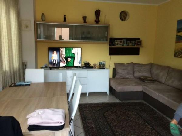 Appartamento in vendita a Arcola, Ponte Di Arcola, Con giardino, 140 mq - Foto 1