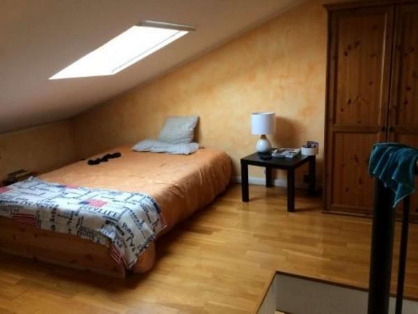 Appartamento in vendita a Arcola, Ponte Di Arcola, Con giardino, 140 mq - Foto 3