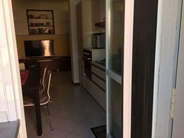 Appartamento in vendita a Arcola, Romito Magra, Arredato, 60 mq