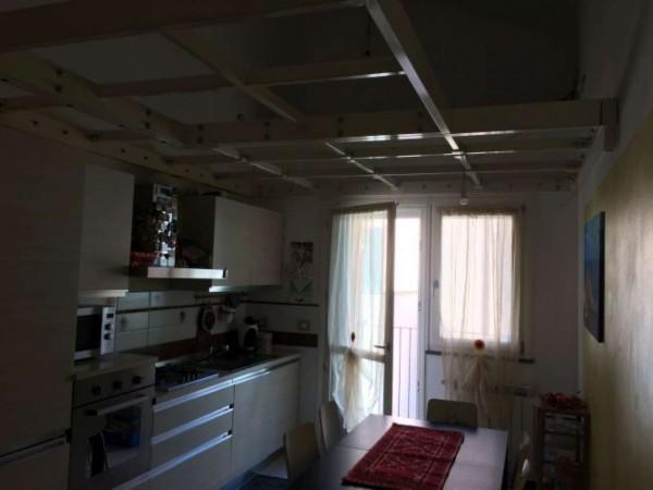 Appartamento in vendita a Arcola, Romito Magra, Arredato, 60 mq - Foto 10