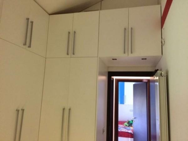 Appartamento in vendita a Arcola, Romito Magra, Arredato, 60 mq - Foto 8