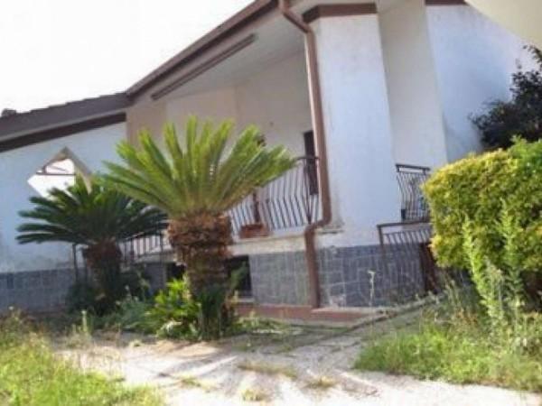 Villa in vendita a Roma, Infernetto, Con giardino, 246 mq - Foto 10