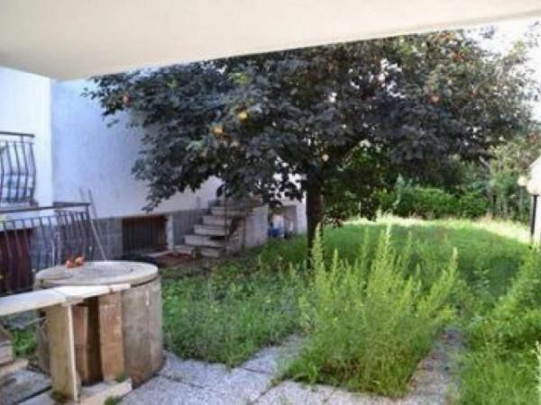 Villa in vendita a Roma, Infernetto, Con giardino, 246 mq - Foto 2