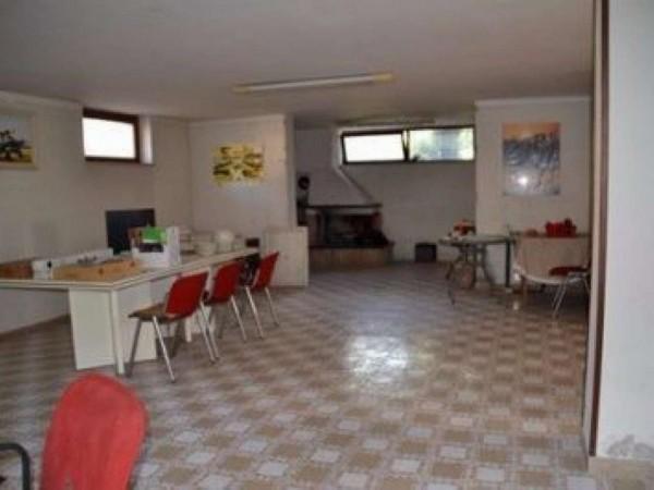 Villa in vendita a Roma, Infernetto, Con giardino, 246 mq - Foto 6