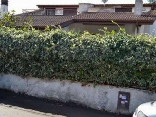 Villa in vendita a Roma, Infernetto, Con giardino, 246 mq - Foto 11