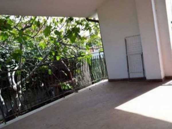 Villa in vendita a Roma, Infernetto, Con giardino, 246 mq - Foto 8