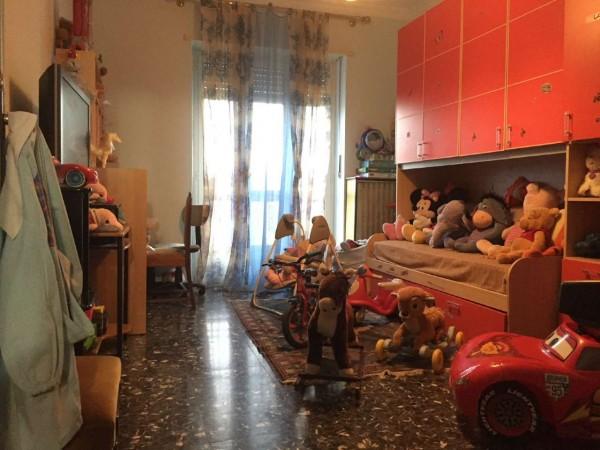 Appartamento in vendita a Torino, Madonna Di Campagna, 110 mq - Foto 7