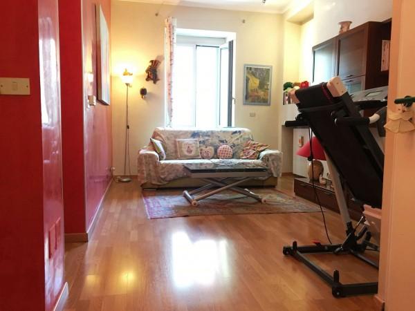 Appartamento in vendita a Torino, Rebaudengo, 75 mq - Foto 13