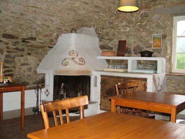 Rustico/Casale in vendita a Pontremoli, 700 mq - Foto 10